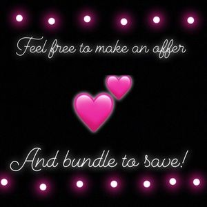 Other - ✨Bundle to Save!✨